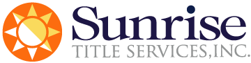 Sunrise Title Services, Inc. Logo